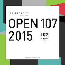 107 Projects Open Day and Relaunch