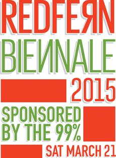 Redfern Biennale 2015