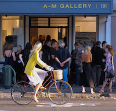 A-M Gallery